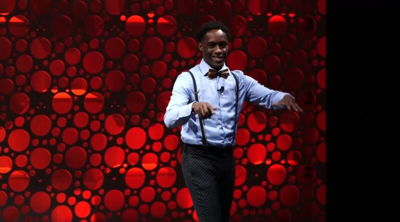 """INBOUND Bold Talks: Daniel Lewis """"How Super Mario Helped Me Grow a Successful Business"""""""