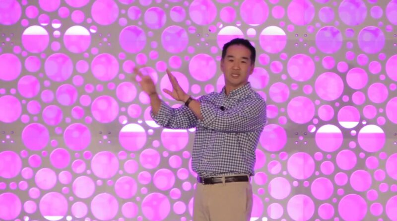 """INBOUND 2016: Ed Heil """"Adding Video to Your Service Offerings"""""""