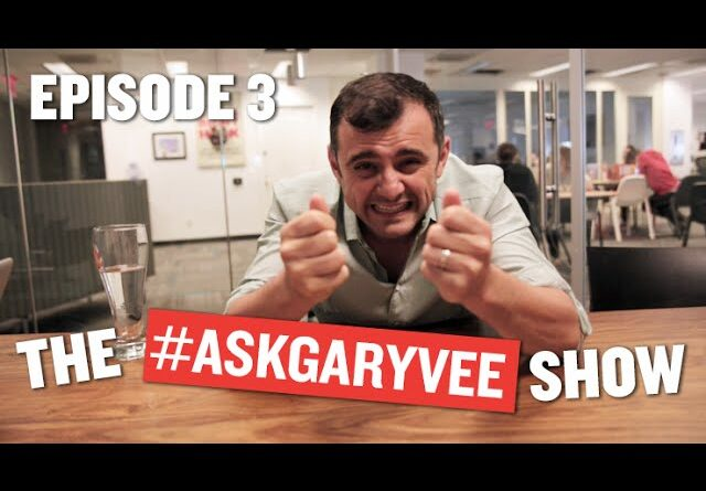 #AskGaryVee Episode 3: 3 Small Businesses with Itsy Bitsy Cash