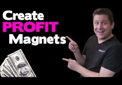 How To Create A Profit Magnet For Your Niche Market