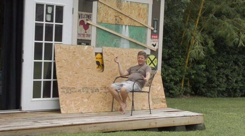 Affiliate Marketing Dude – Hurricane Irma Update 1